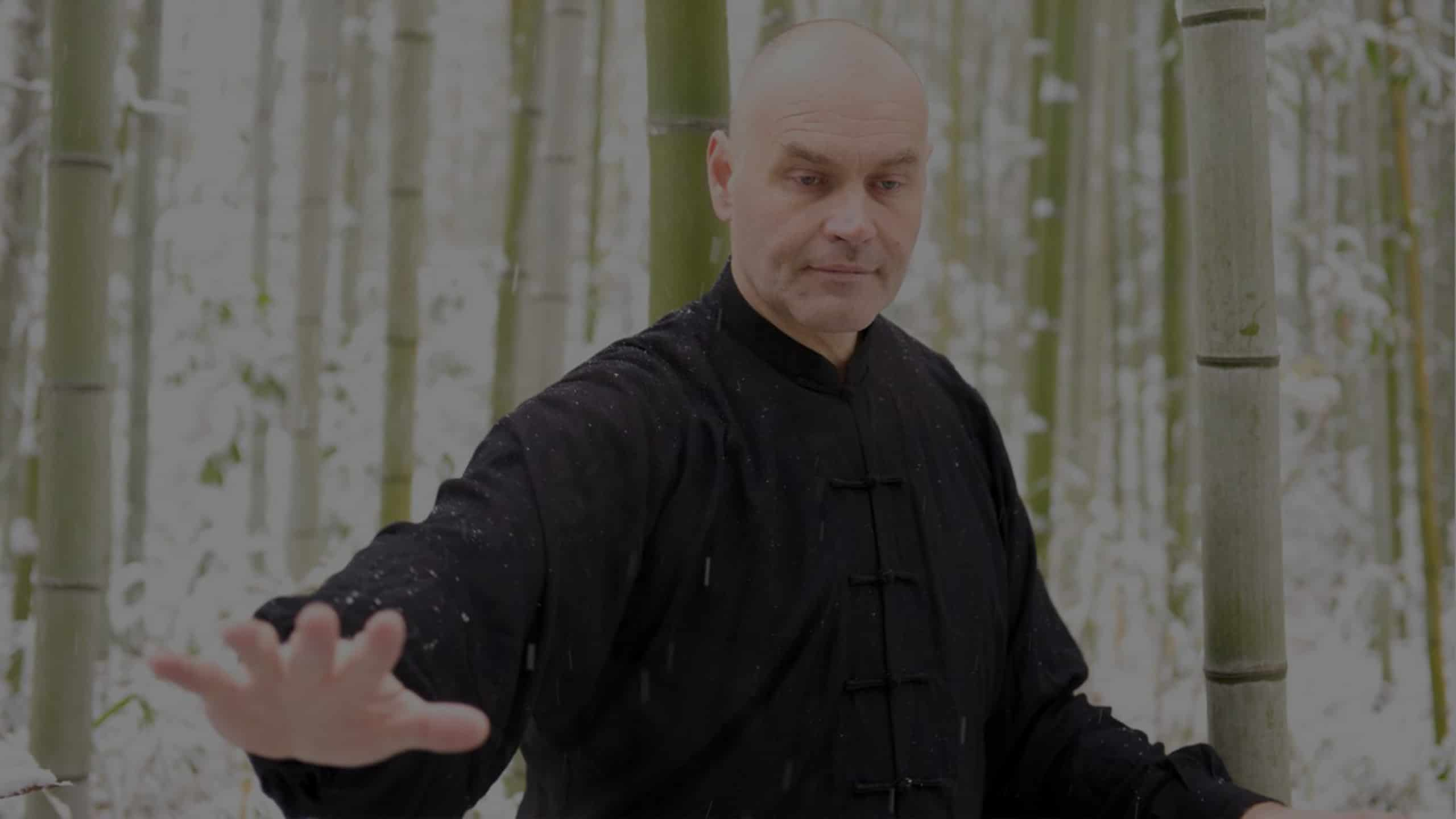 Tai Chi Chuan with Sifu Mark Rasmus