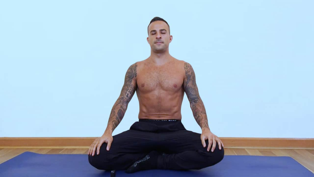 Master Your Breathing – Breathwork and Pranayama Practices
