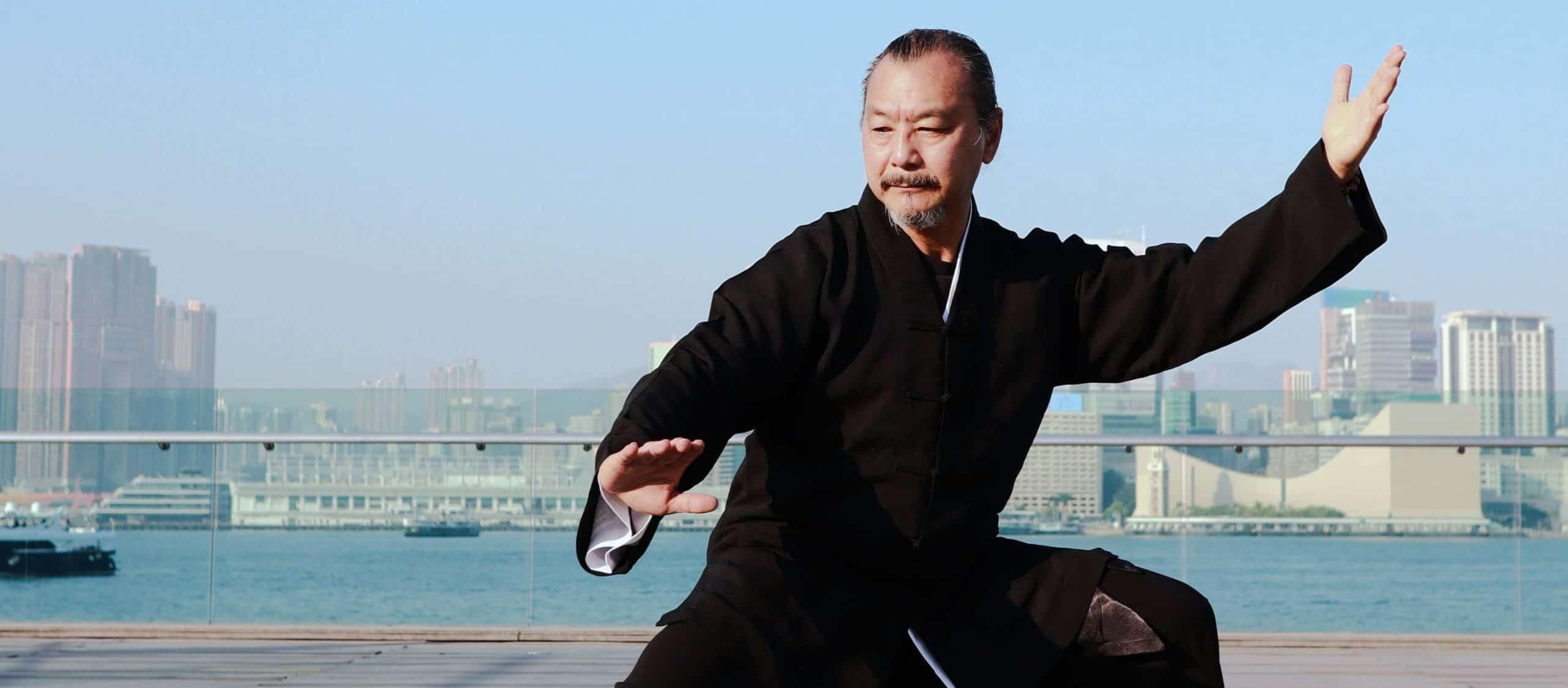 Taoist Tai Chi – Immortals Crossing the Sea