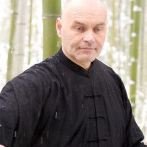 Profile photo of Sifu Mark Rasmus