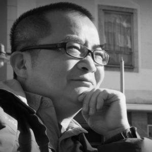 Profile photo of Huai Hsiang Wang